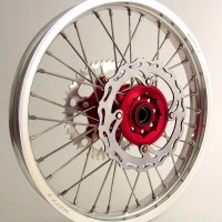 MX Wheels - Warp 9 Racing